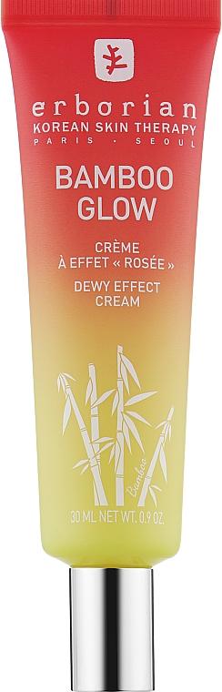 Увлажняющий крем-сияние - Erborian Bamboo Glow Cream