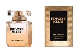 Духи, Парфюмерия, косметика Karl Lagerfeld Private Klub For Women - Парфюмированная вода