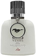 Духи, Парфюмерия, косметика Ford Mustang 50 Years - Парфюмированная вода