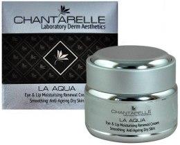 Духи, Парфюмерия, косметика Крем для кожи вокруг глаз и губ - Chantarelle Eye & Lip Moisturising Renewal Cream