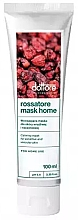 Духи, Парфюмерия, косметика Успокаивающая маска для чувствительной и куперозной кожи - Dottore Rossatore Mask Home