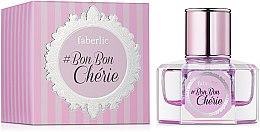 Духи, Парфюмерия, косметика Faberlic Bon Bon Cherie - Парфюмированная вода