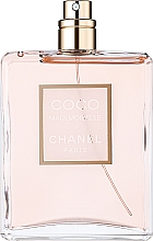 Духи, Парфюмерия, косметика Chanel Coco Mademoiselle - Парфюмированная вода (тестер без крышечки)