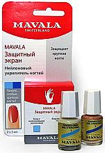 Защитный экран для ногтей - Mavala Nail Shield — фото N1