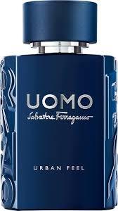 Salvatore Ferragamo Uomo Urban Feel - Туалетная вода (тестер без крышечки)
