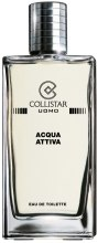 Духи, Парфюмерия, косметика Collistar Acqua Attiva - Туалетная вода (тестер без крышечки)