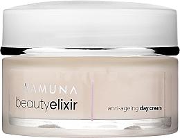 Духи, Парфюмерия, косметика Дневной крем, антивозрастной - Yamuna Beauty Elixir Anti-Wrinkle Day Cream