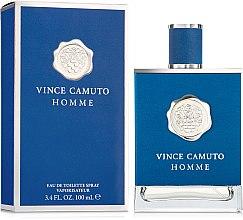 Духи, Парфюмерия, косметика Vince Camuto Homme - Туалетная вода