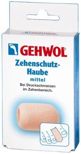 Колпачок для пальцев (размер 1) - Gehwol Zehenschutz-haube