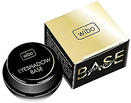 Духи, Парфюмерия, косметика База под тени для век - Wibo Eyeshadow Base