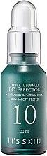 Духи, Парфюмерия, косметика Активная сыворотка для сужения пор - It's Skin Power 10 Formula PO Effector