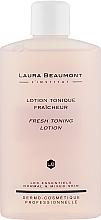 Духи, Парфюмерия, косметика Очищающий Тоник - Laura Beaumont Fresh Toning Lotion