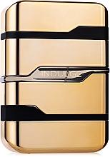 Духи, Парфюмерия, косметика Vurv Indulge Gold - Парфюмированная вода (тестер с крышечкой)