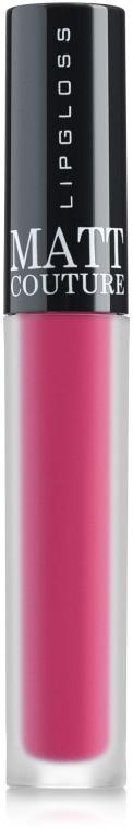"""Блеск для губ """"Matt Couture"""" - BelorDesign Lip Gloss"""