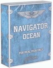 Духи, Парфюмерия, косметика ADF Navigator Ocean - Туалетная вода (тестер)