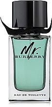 Духи, Парфюмерия, косметика Burberry Mr. Burberry - Туалетная вода (тестер без крышечки)