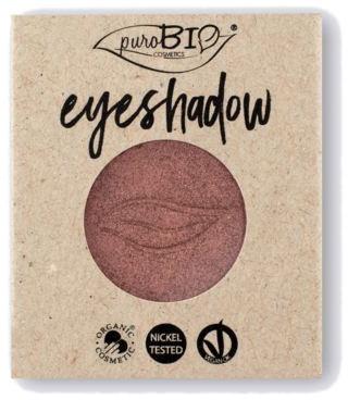Минеральные тени для век матовые сменный блок - PuroBio Cosmetics Ecological Eyeshadow Matte Refill