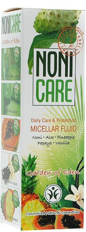 Мицеллярная вода - Nonicare Garden Of Eden Micellar Fluid