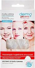 "Духи, Парфюмерия, косметика Маска для лица гидроколлагеновая ""Мезотерапия"" - Dermo Pharma Mesotherapy & Wrinkles Filling Effect"