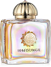 Духи, Парфюмерия, косметика Amouage Fate For Woman - Парфюмированная вода (тестер без крышечки)