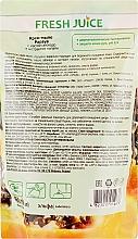 """Крем-мыло с увлажняющим молочком авокадо """"Папайя"""" - Fresh Juice Papaya (сменный блок) — фото N2"""