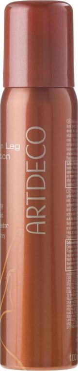 Бронзирующий спрей для ног - Artdeco Spray on Leg Foundation