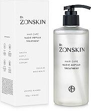 Духи, Парфюмерия, косметика Профессиональная эссенция для поврежденных волос - Dr.Zonskin Hair Care Nudie Ampule Treatment