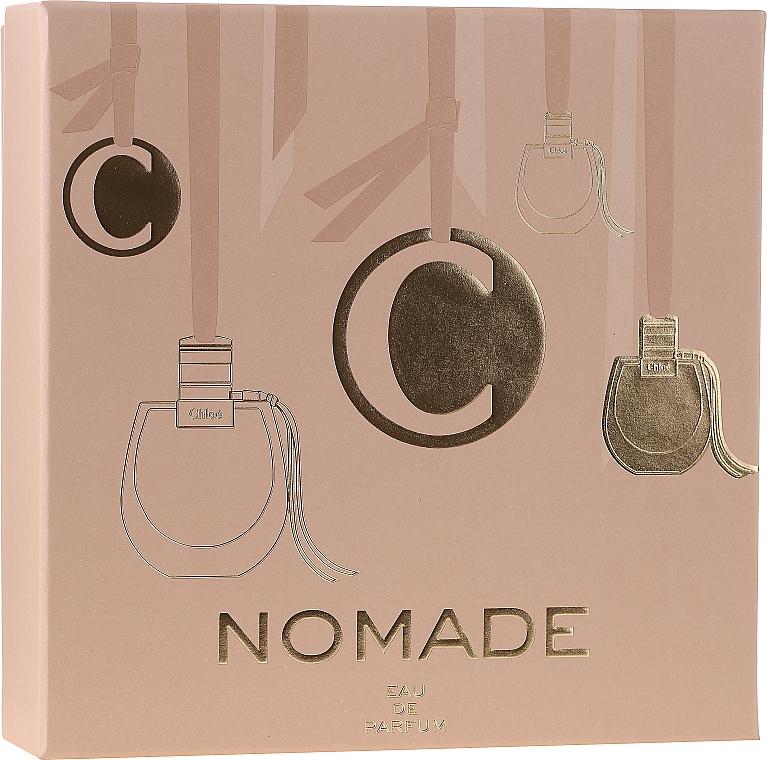 Chloe Nomade - Набор (edp/50ml + b/lot/100ml)