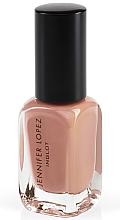 Духи, Парфюмерия, косметика Дышащая эмаль для ногтей - Inglot Jennifer Lopez O2m Breathable Nail Enamel