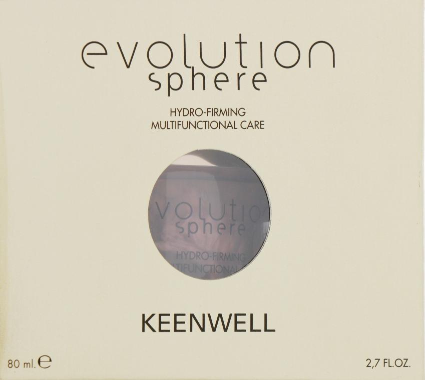 Увлажняющий лифтинговый мультифункциональный комплекс - Keenwell Evolution Sphere Hydro-Firming Multifunctional Care
