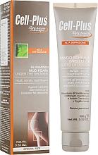 Духи, Парфюмерия, косметика Грязевая пена для похудения - BiosLine Cell-Plus Slimming Foam Mud