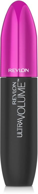Тушь для ресниц - Revlon Ultra Volume Mascara