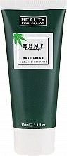 Духи, Парфюмерия, косметика Крем для рук с конопляным маслом - Beauty Formulas Hemp Beauty Oil Hand Cream
