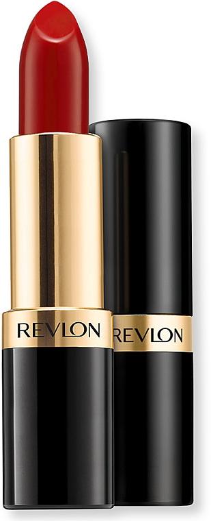 Помада для губ - Revlon Super Lustrous Matte Lipstick