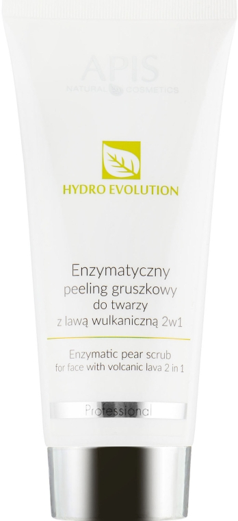 Энзимный пилинг для лица - APIS Professional Hydro Evolution Enzymatic Pear Peeling