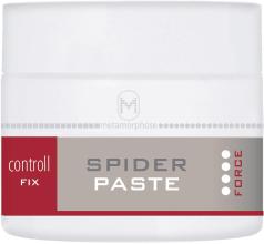 Духи, Парфюмерия, косметика Паста для волос - Metamorphose Controll Fix Spider Paste