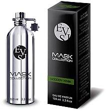 Духи, Парфюмерия, косметика Evis Wooden Mask - Парфюмированная вода