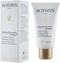Духи, Парфюмерия, косметика Смягчающая эмульсия - Sothys Hydra Protective Softening Emulsion