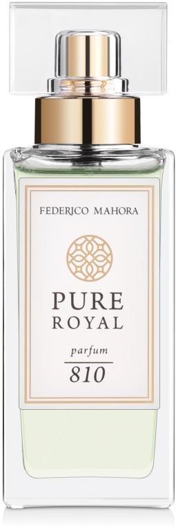 Federico Mahora Pure Royal 810 - Духи