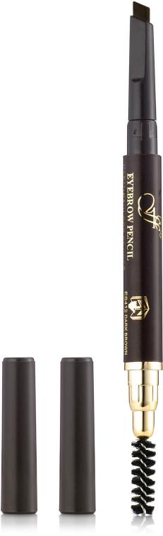 Карандаш для бровей механический ES-412 - FFleur Brow Powder Pencil