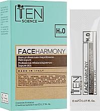 Духи, Парфюмерия, косметика Балансирующая сыворотка для проблемной кожи - Ten Science Face Harmony Professional Rebalancing Serum For Impure Skin