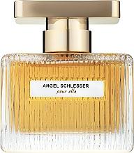 Духи, Парфюмерия, косметика Angel Schlesser Pour Elle - Парфюмированная вода