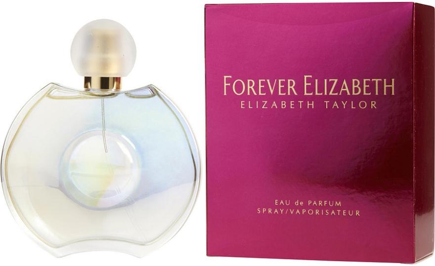 Elizabeth Taylor Forever Elizabeth - Парфюмированная вода — фото N1
