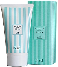 Парфумерія, косметика Acqua Dell Elba Bimbi - Лосьйон для тіла
