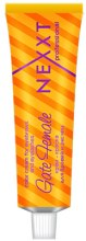 Духи, Парфюмерия, косметика Крем-краска для бровей и ресниц - Nexxt Professional Color Cream For Eyebrows and Eyelashes Gate Female