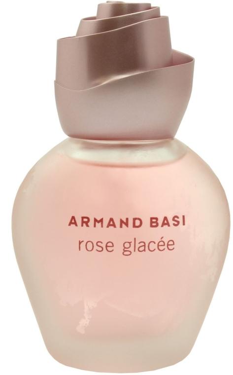 Armand Basi Rose Glacee - Туалетная вода (тестер с крышечкой)