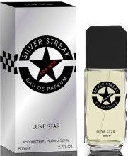 Духи, Парфюмерия, косметика Luxe Star Collections Silver Streak - Парфюмированная вода