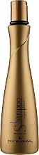 Духи, Парфюмерия, косметика Шампунь с экстрактом льна - Kleral System Semi Di Lino Shampoo