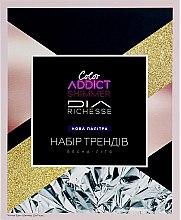 """Духи, Парфюмерия, косметика Набор """"Color Addict Shimmer"""" - L'Oreal Professionnel Dia Richesse"""