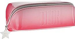 Духи, Парфюмерия, косметика Косметичка, розово-белая - Dior